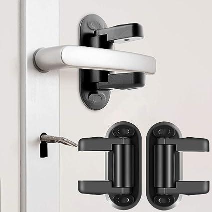 ドア ロック