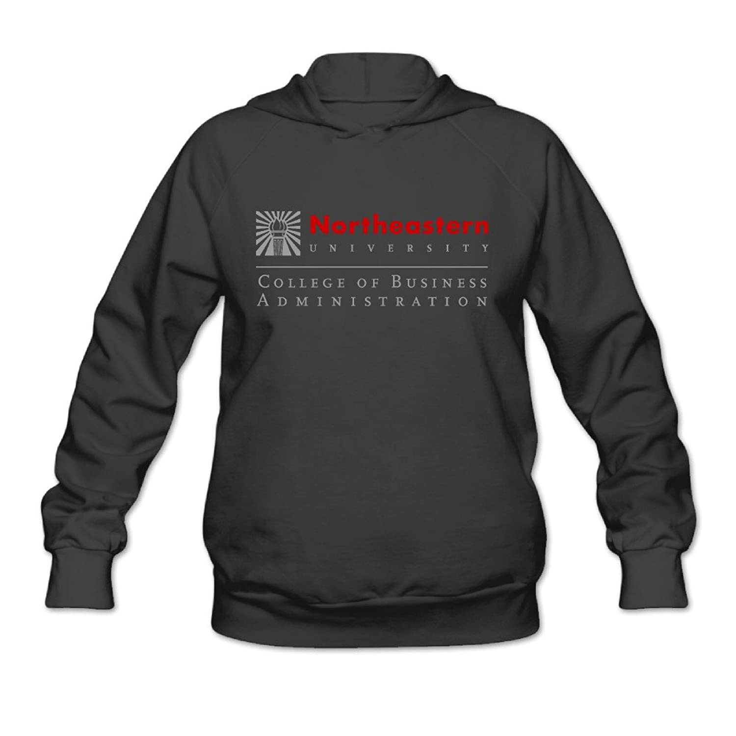 Liusan27 Northeastern University Womens Sweatshirts Teeshirt Soft