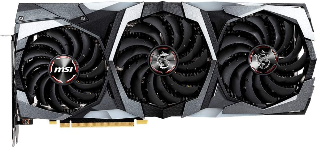 Top GPU for Ryzen 5 3600