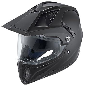 Held Makan Enduro casco schwarzmatt Talla:extra-large