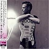 Room Service +1 [Japan] [Import USA]