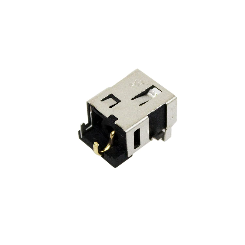Zahara DC in Power Jack Socket Plug Port Replacement for ASUS F555UA-EH71 F555UA-EB51 F555LA-US71 F555LA-AB31