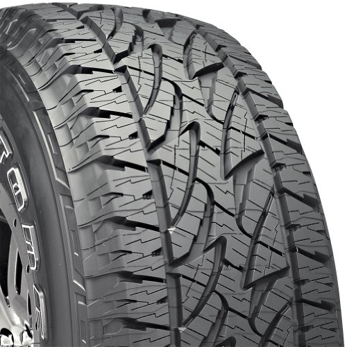 Bridgestone Dueler A/T REVO 2 All-Season Radial Tire - 265/70R17 113T (A Bridgestone Dueler Tires T)