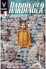 Harbinger (2012- ) #1: Digital Exclusives Edition Kindle Edition