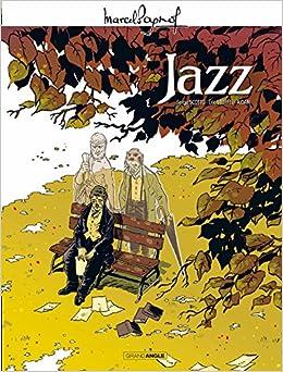 Amazon Fr M Pagnol En Bd Jazz Histoire Complete A
