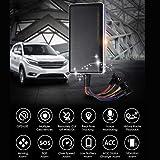 TOOGOO GT06N GPS Tracker Car 2G GSM Remote Cut-Off