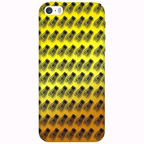 Coque Apple Iphone 5-5s-SE - Cigales