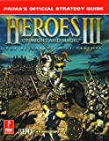 Heroes of Might & Magic III: Prima's Official Strategy Guide