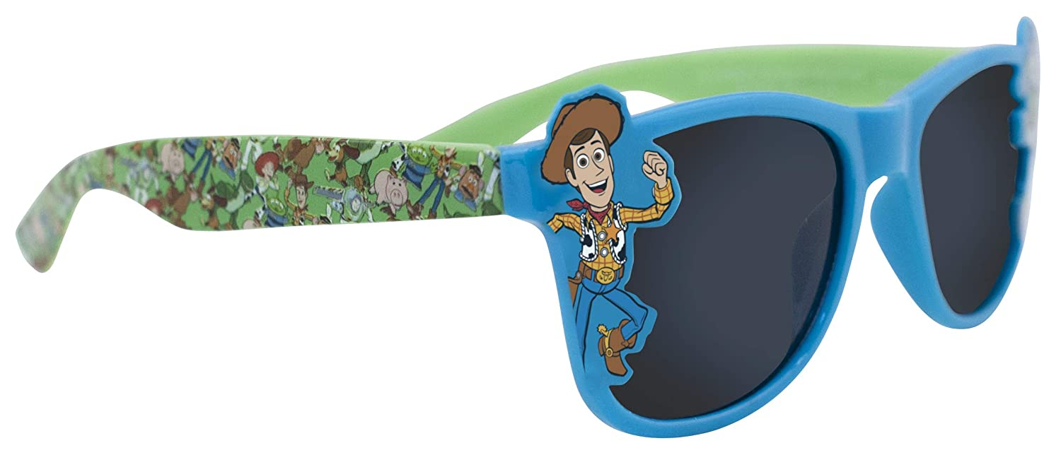 Amazon.com: Toy Story Woody and Buzz gafas de sol: Clothing