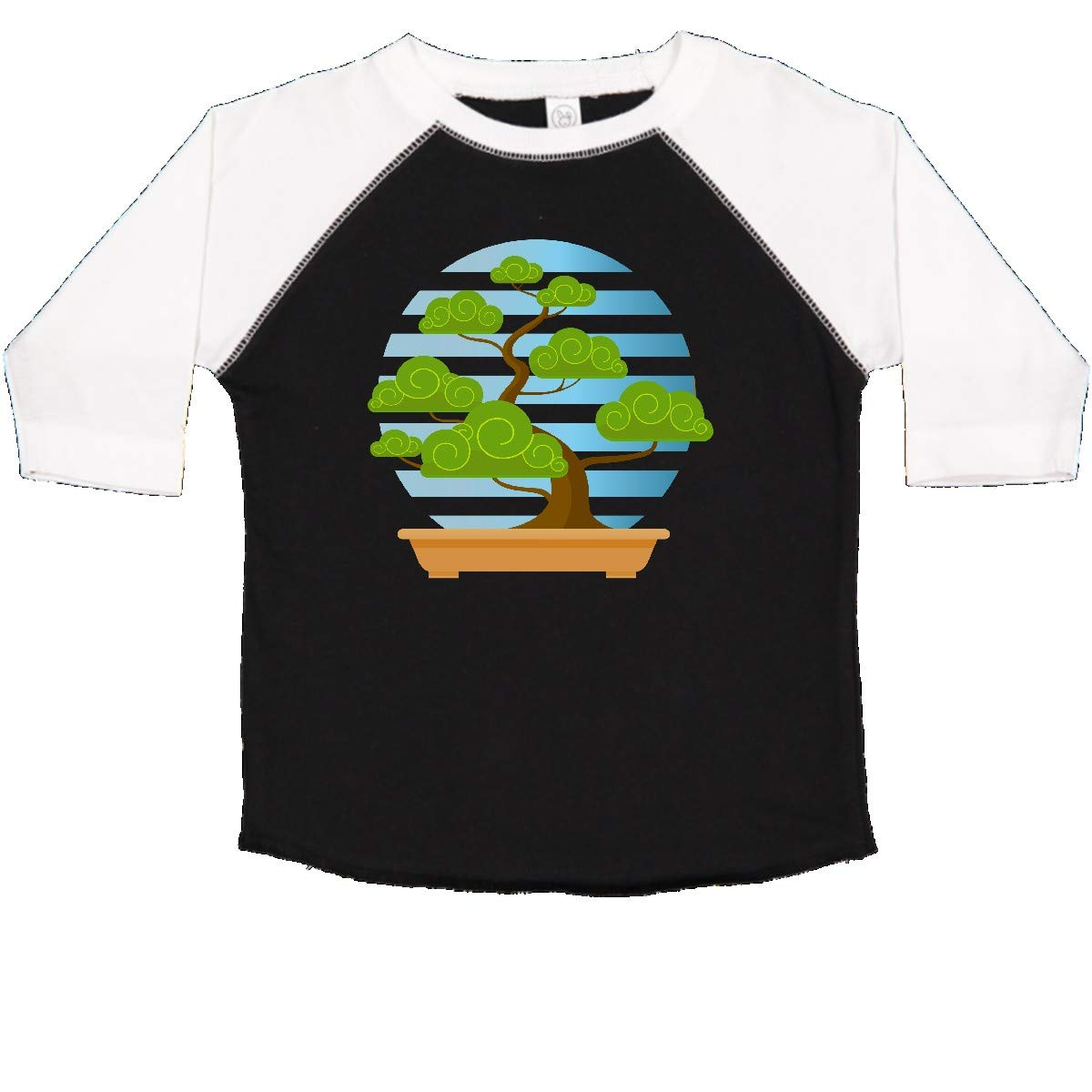 inktastic Bonsai Tree Garden Toddler T-Shirt