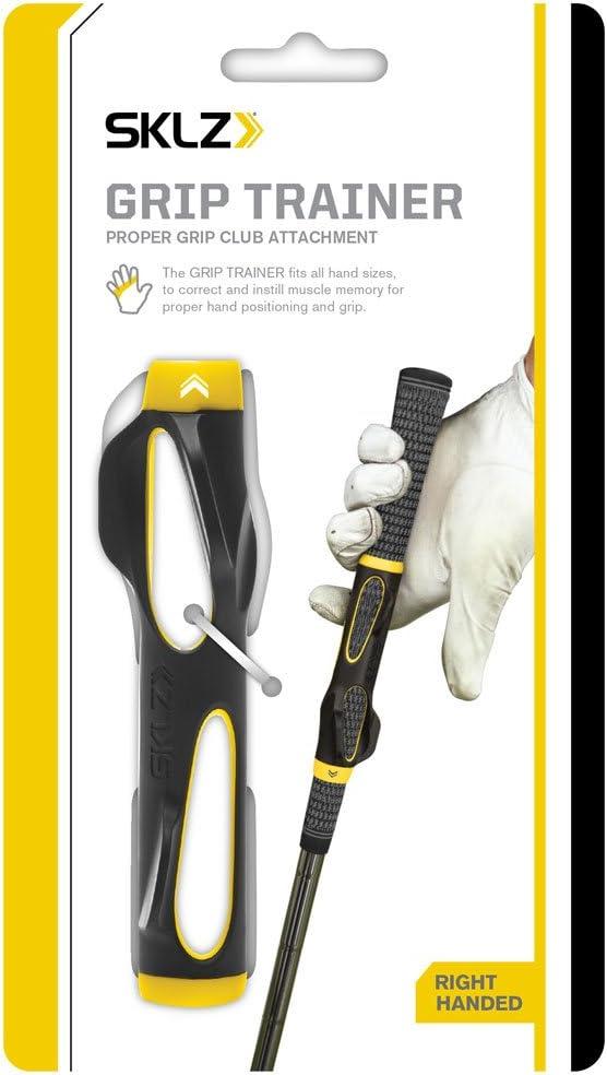 SKLZ Unisex's Golf Grip Trainer-Black