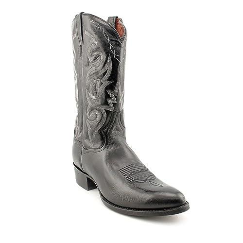 f44520cfc3b Dan Post Men's Smooth Leather Boot
