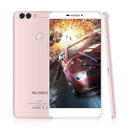 Smartphone 4G Pantalla FHD de 5.5 Pulgadas, 2GB RAM 16GB ROM ...