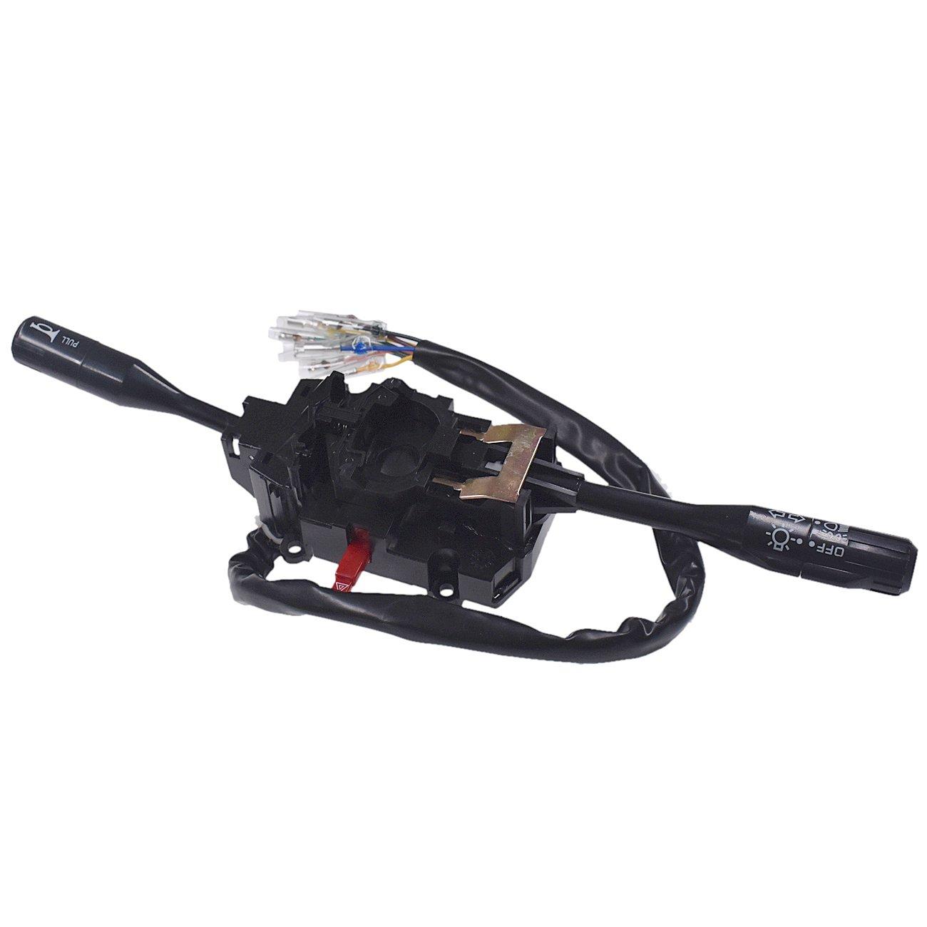 JRL UTV 700 500 Light Switch Turn Signal Horn for MSU 400 800 Massimo SUPERMACH Huang Machinery