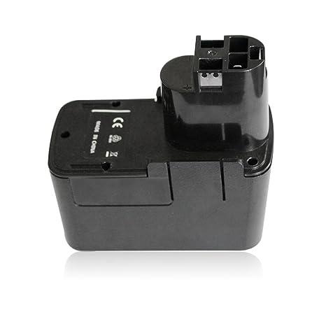 Fix Any NICD Bosch Battery GSR 9.6-1 GSR 9.6VE2 GSR 9.6VES