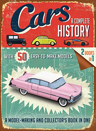 - Cars: A Complete History