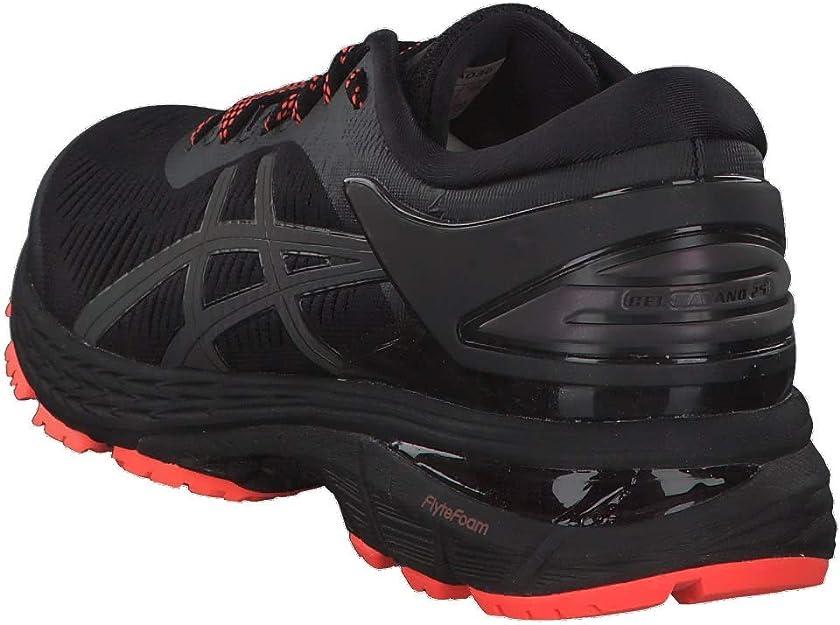 Asics Gel-Kayano 25 Lite-Show, Zapatillas de Running para Mujer: Amazon.es: Zapatos y complementos