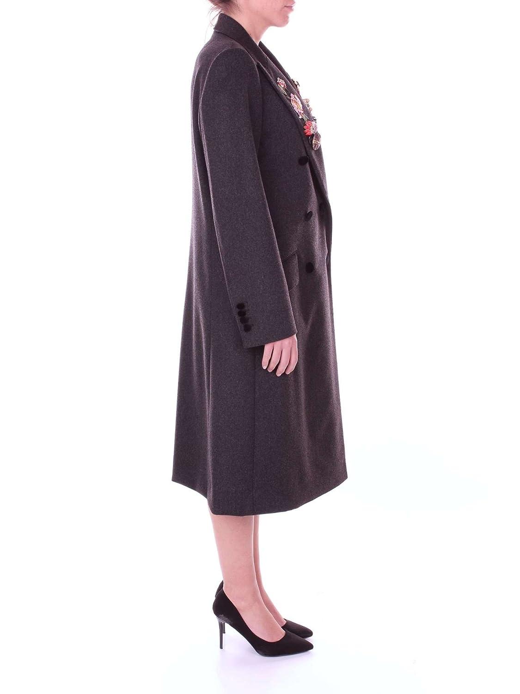 Vêtements F0t06zfu3a1 Accessoires Gabbana amp; Dolce Et Manteau Femme qU7w6