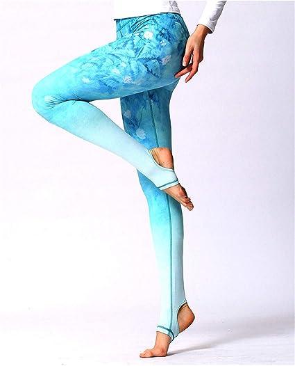 Yoga Pantalón Mujer,Pantalones De Yoga para Mujer sobre El ...