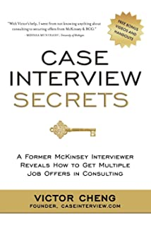 The fast track the insiders guide to winning jobs in management case interview secrets a former mckinsey interviewer reveals how to get multiple job offers in fandeluxe Choice Image