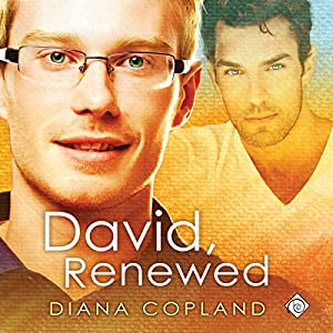 David, Renewed Audiobook