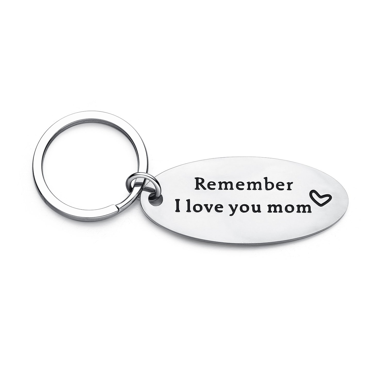 Simple Gift For Mom Granpha Mothers Day Gift Idea Keychain With