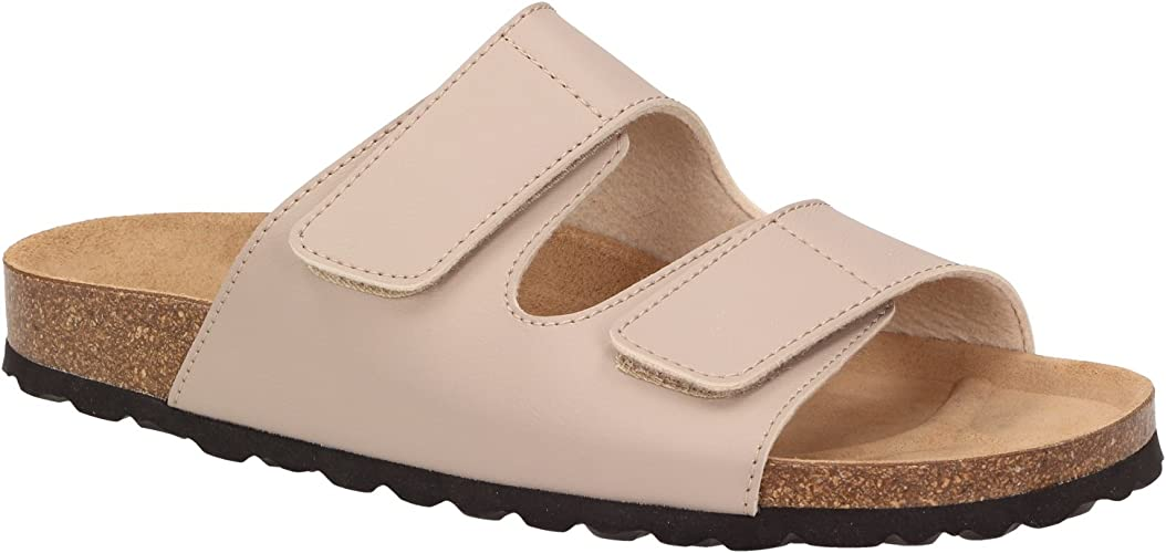 BOWS Rosi, Mules Femme: : Chaussures et Sacs