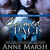 Claimed by the Pack | Anne Marsh