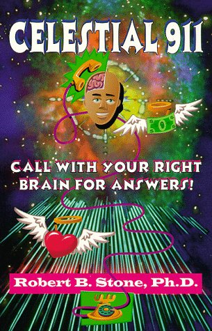 Celestial 911: Call with Your Right Brain for Answers! by Brand: Llewellyn Publications