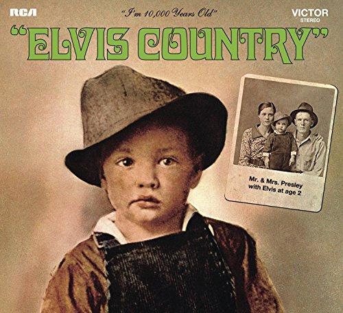 Elvis Presley - Elvis Country (Legacy Edition) - Zortam Music