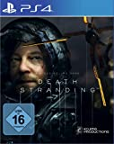 Sony Computer Entertainment Death Stranding PS4 USK: 16