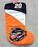 TREVCO TONY STEWART #20 HOME DEPOT CHRISTMAS XMAS STOCKING NEW by Trevco