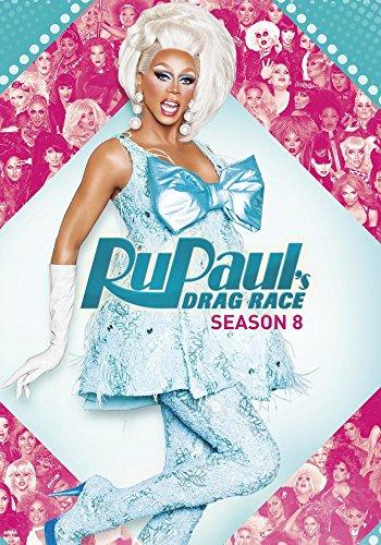 Rupaul's Drag Race, Season 8 ()