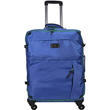 Burlington 4-Rollen Trolley 60 cm turkish sea Tommy Hilfiger eHnSpG