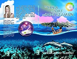 La tabla de surf de Saint Germain (Spanish Edition) by [Jiménez Guerrero,