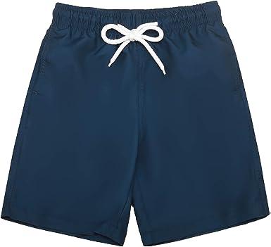 KAILUA SURF Boys Swim Trunks Boys Bathing Suit Size from 2T to 18/20