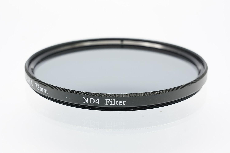 Massa Neutral Density ND4 Filter for Tamron 18-400mm F3.5-6.3 Di II VC HLD