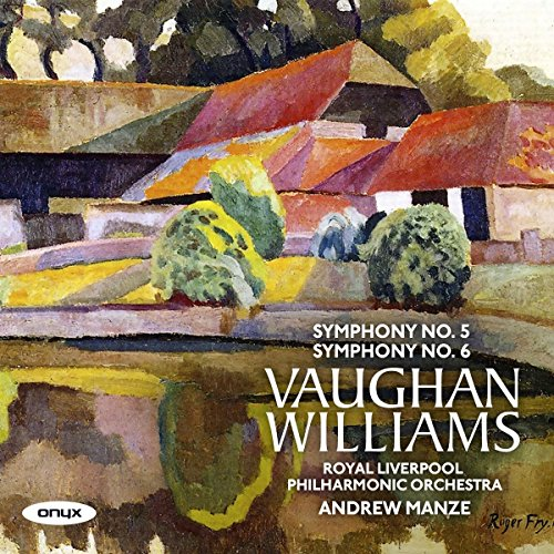 Vaughan Williams: Symphonies Nos.5 & 6