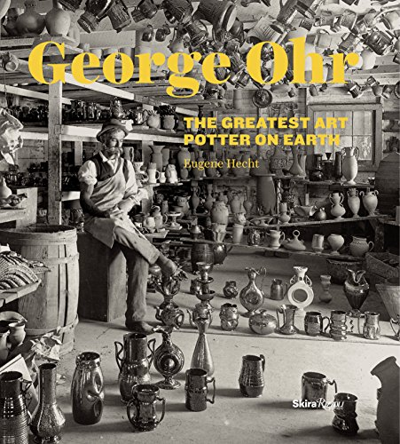 George Ohr: The Greatest Art Potter on Earth
