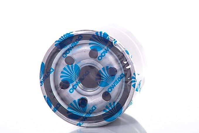 Amazon.com: Oil Filter for Chevrolet Spark, Matiz (Select models) Part: 96565412, 25183779, 96570765 (pack 4): Automotive