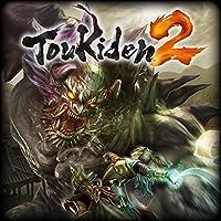 Toukiden 2  - PS Vita [Digital Code]