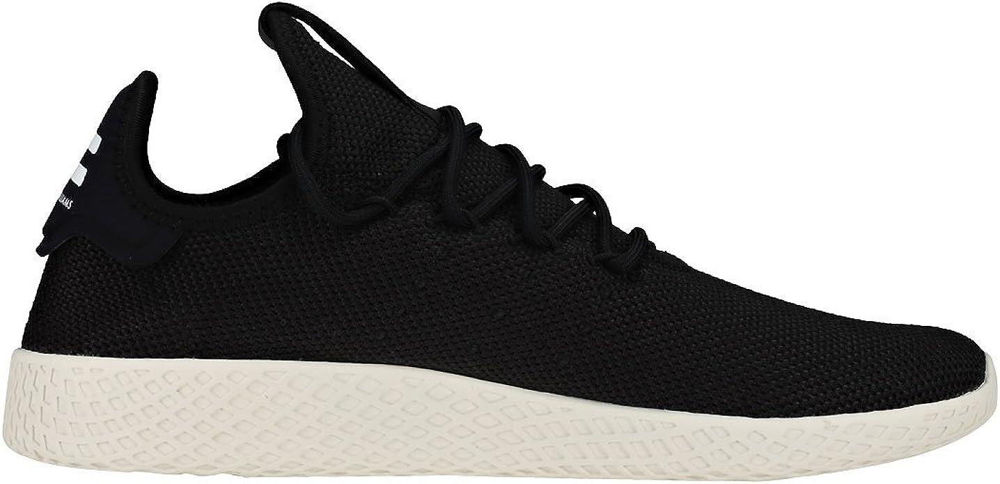 Subjetivo Portal fotografía  adidas Pw Tennis Hu Mens Trainers | Fashion Sneakers - Amazon.com