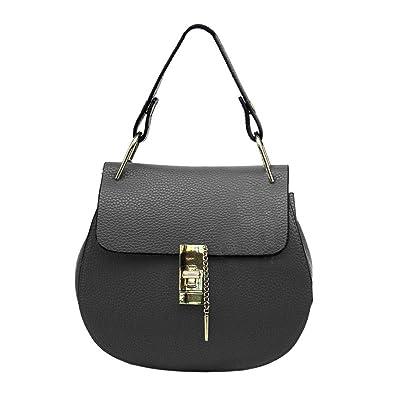 Women s Day Gifts Fashion Korean Women PU Leather Handbags Small Chain Shoulder  Bag( fb8940c2e66eb