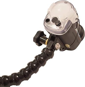 Flexarm YS-Adapter mit M8 Innengewinde für Lampen und Blitzgeräte 45 cm 600.13BK