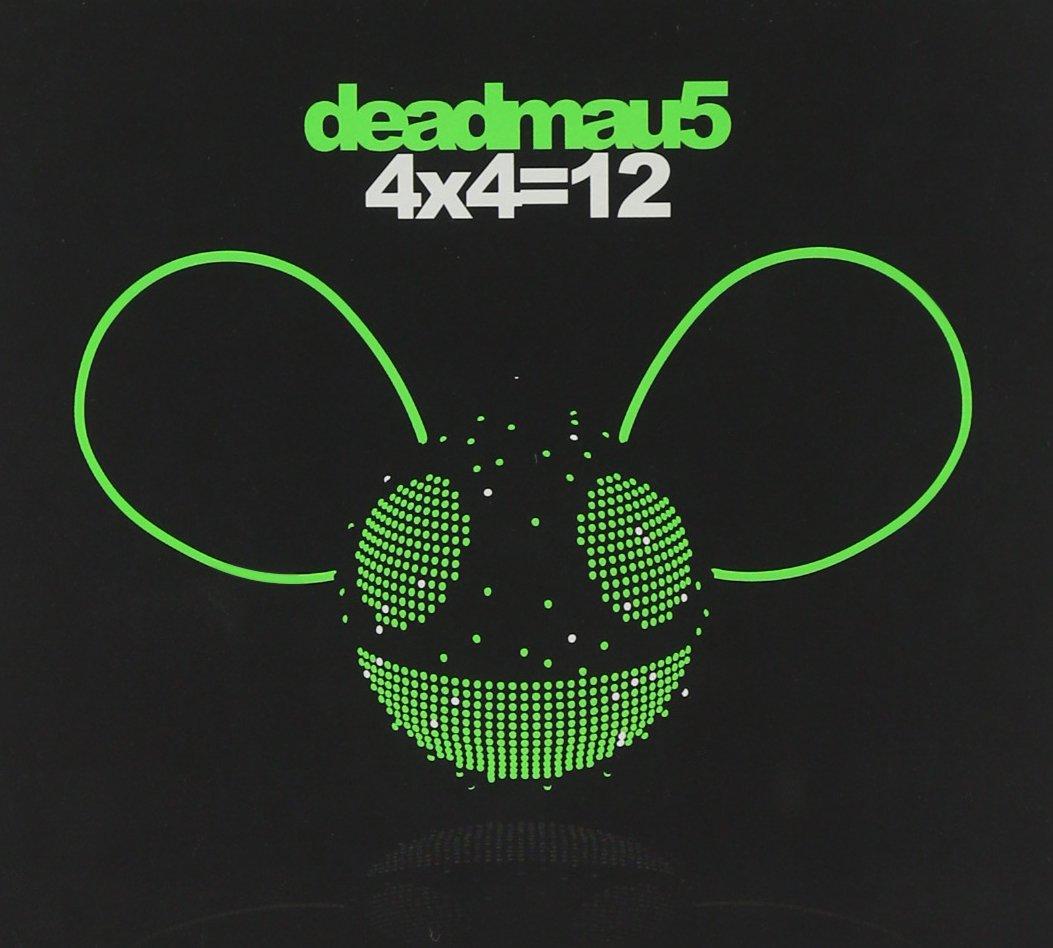 Deadmau5 4x412 amazon music hexwebz Images