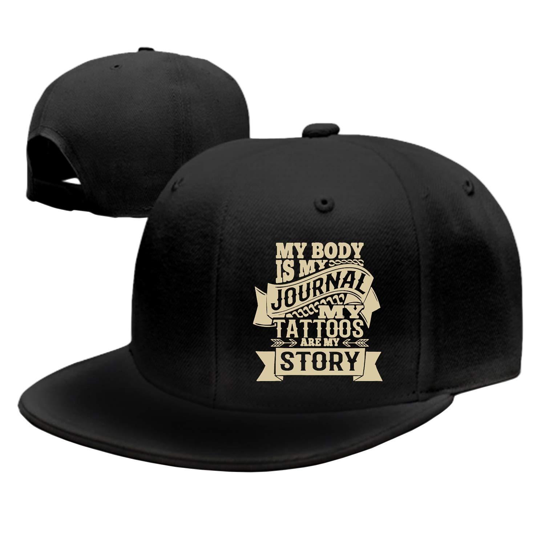 Rosventur One Night Stand Snapback Cap Flat Bill Hats Adjustable Plain Blank Caps for Men//Women