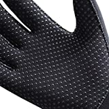 3mm Neoprene Wetsuit Gloves - Adult Elastic Warm