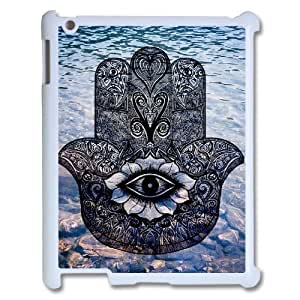 Evil Eye Hamsa Unique Fashion Printing Phone Case for Ipad2,3,4,personalized cover case ygtg610923