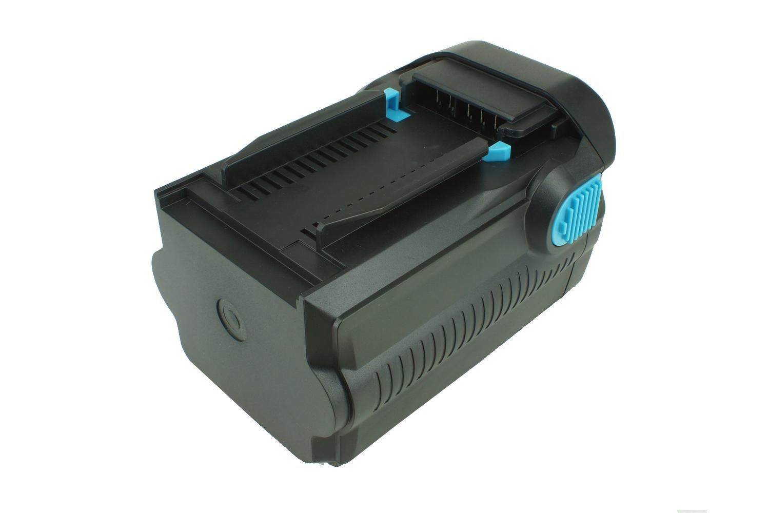 PowerSmart® 36V 4500mAh Li-ION Batterie B36/3.9 pour Hilti Te 7-A, Te 7A, WSC 7.25-A, WSC 7.25A, WSC 7.25-A36, WSC 7.25A 36, WSC 70-A36, WSC 70A 36, WSR 36-A, WSR 36A THL005.86D