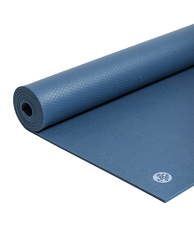 Manduka Pro Longitud 85 cm de Yoga Mat, Odyssey: Amazon.es ...